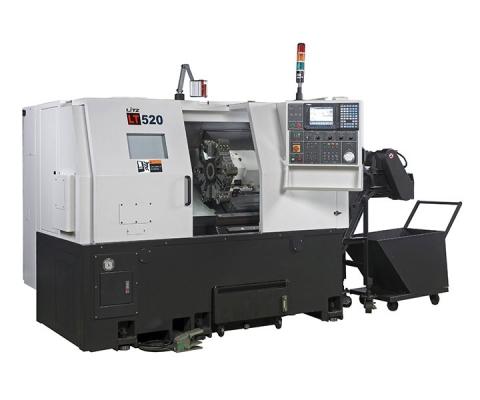 CNC Turning Center