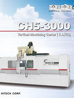 CH5-3000