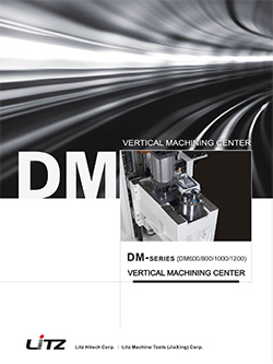 DM-600/800/1000/1200