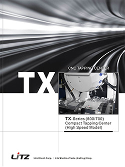 TX 500/700