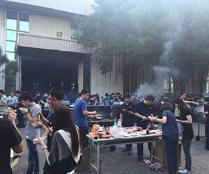 2015中秋烤肉