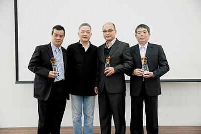 The 30th anniversary of Taiwan Litz