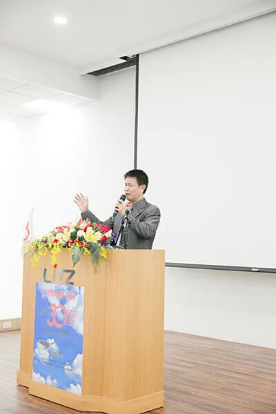 台The 30th anniversary of Taiwan Litz