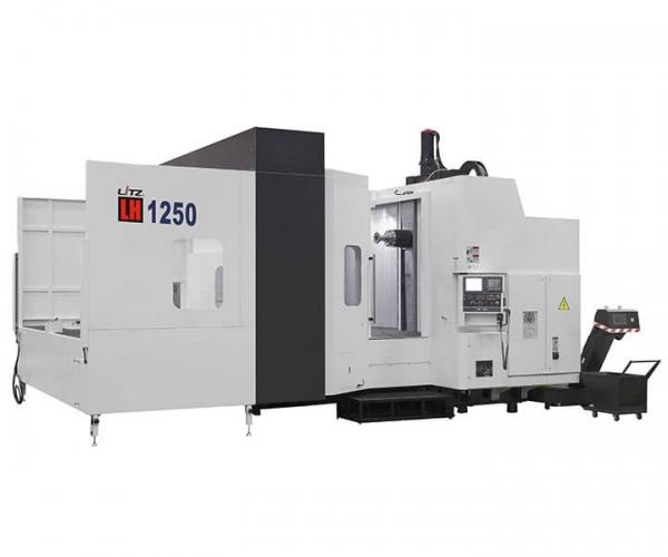 臥式綜合加工中心機 LH-1250