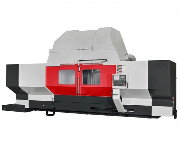 五軸立式綜合加工中心機 CH5-3000
