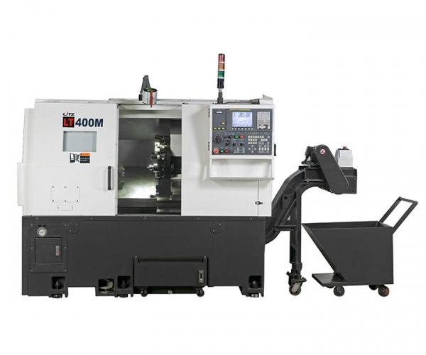 CNC 車床 LT-400M