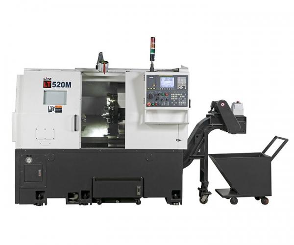 CNC 車床 LT-520M