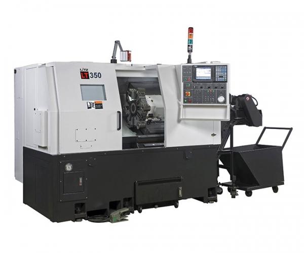 CNC 車床 LT-350