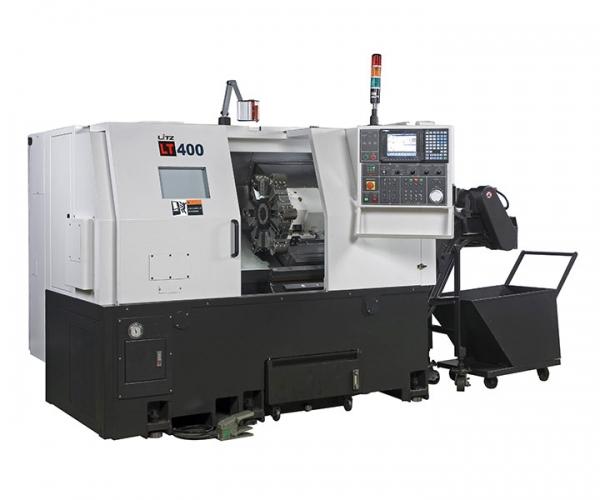 CNC 車床 LT-400