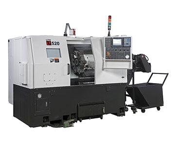 CNC 車床 LT-520