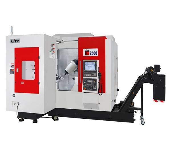 車銑複合加工中心機 TM-2500