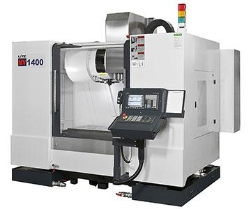 立式綜合加工中心機 MV-1400A