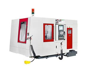 臥式綜合加工中心機 LH-300