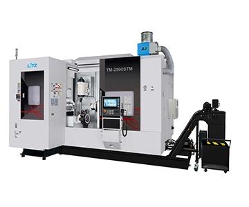 Integrated Production Center TM-2500STM