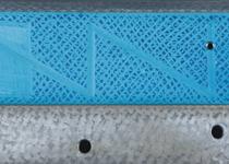 特殊油路设计,提供滑道面足够的润滑油,确保传动精度。