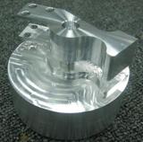 LT-400M CNC Turing Lathe