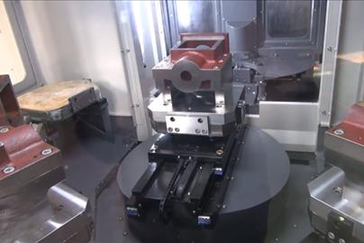 LH-300 Dynamic Cutting