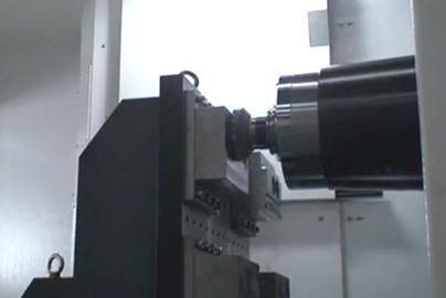 LH-500B Dynamic Cutting