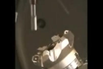 LU-620 銑刀頭Dynamic Cutting