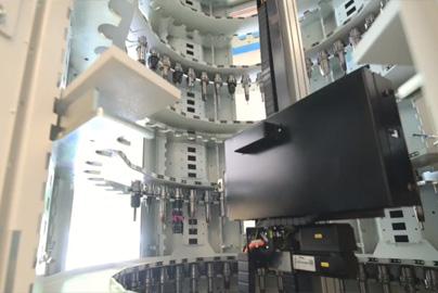 LU-620 Multi-Layer Tool Storage