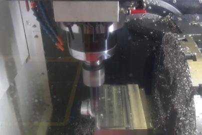 LU-620 High-Hill shoe machining