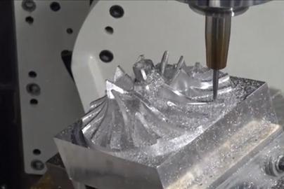 LU-620 小葉片Dynamic Cutting