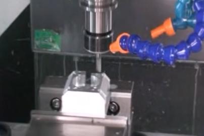 MV-800 Dynamic Cutting