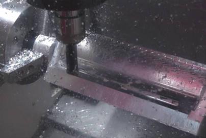 TM-2500 葉片Dynamic Cutting