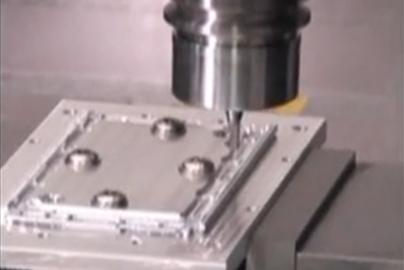 TV-500 Dynamic Cutting
